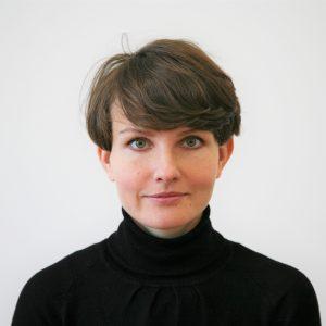Olga Melnychuk